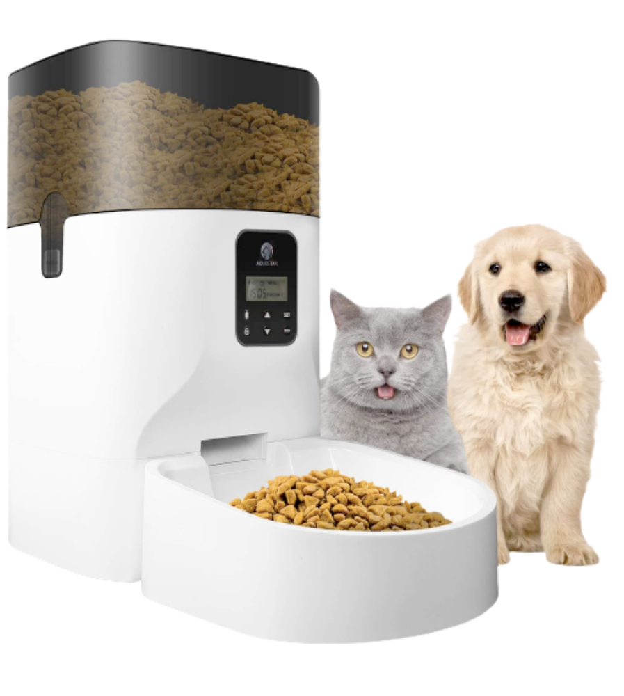 Aolester automatic cat feeder