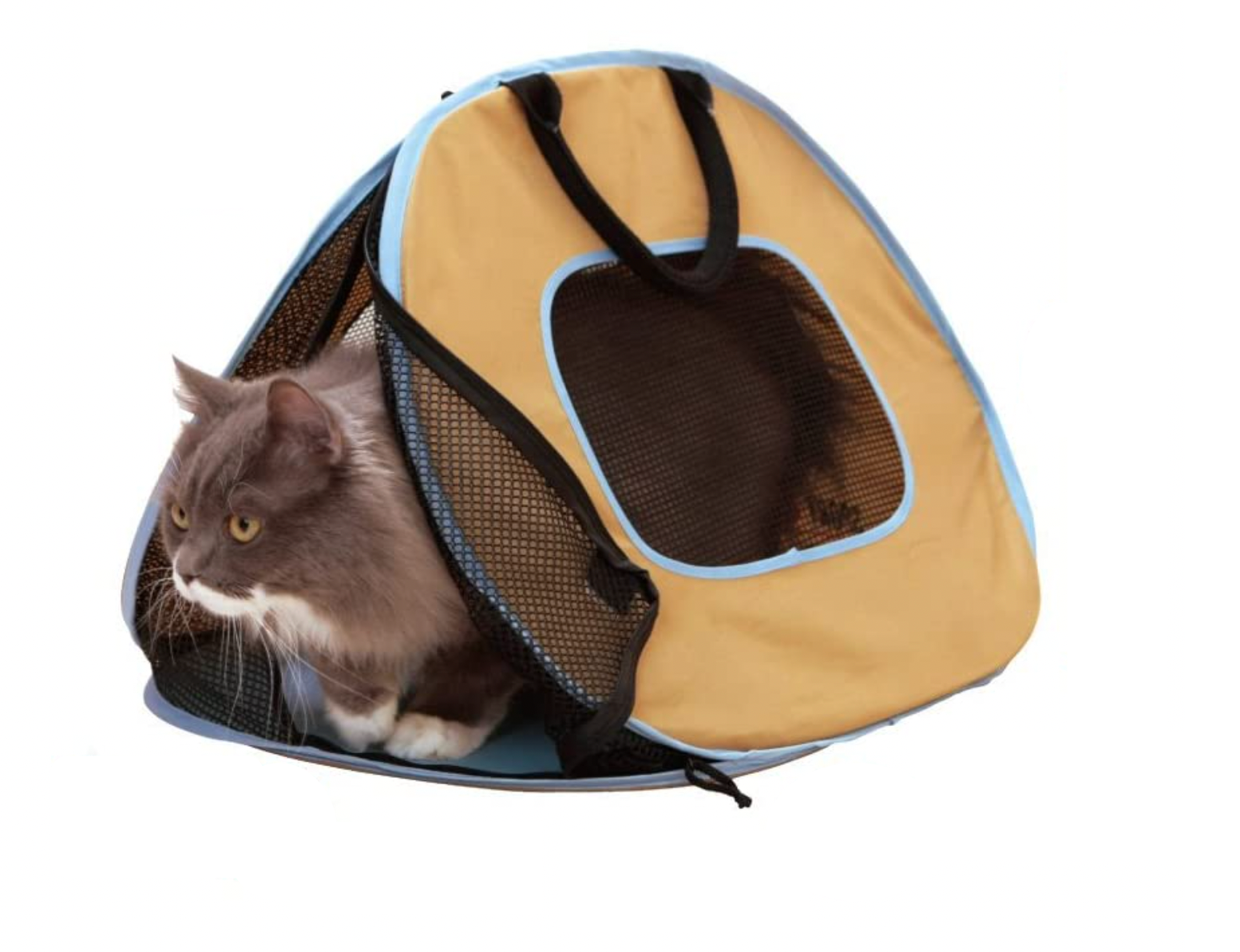 NECO ICHI Cat First Portable Carrier