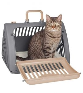 Sport Best Cat Carrier For Car Travel