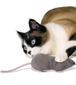 Smartykat kicker cat toy