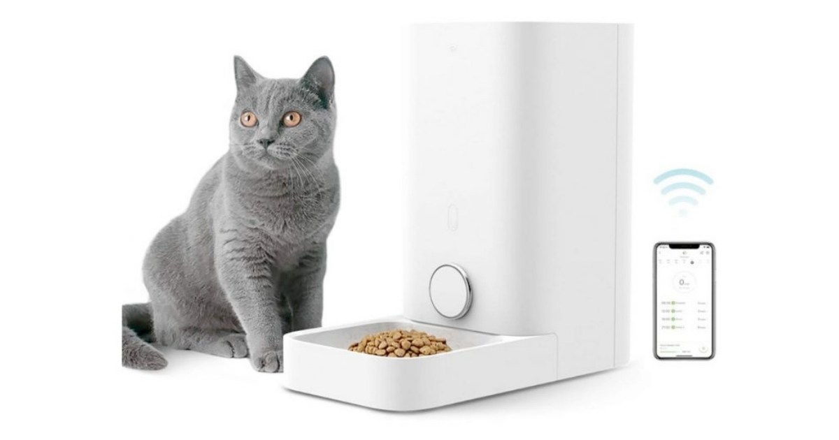 PETKIT Automatic Cat Feeder