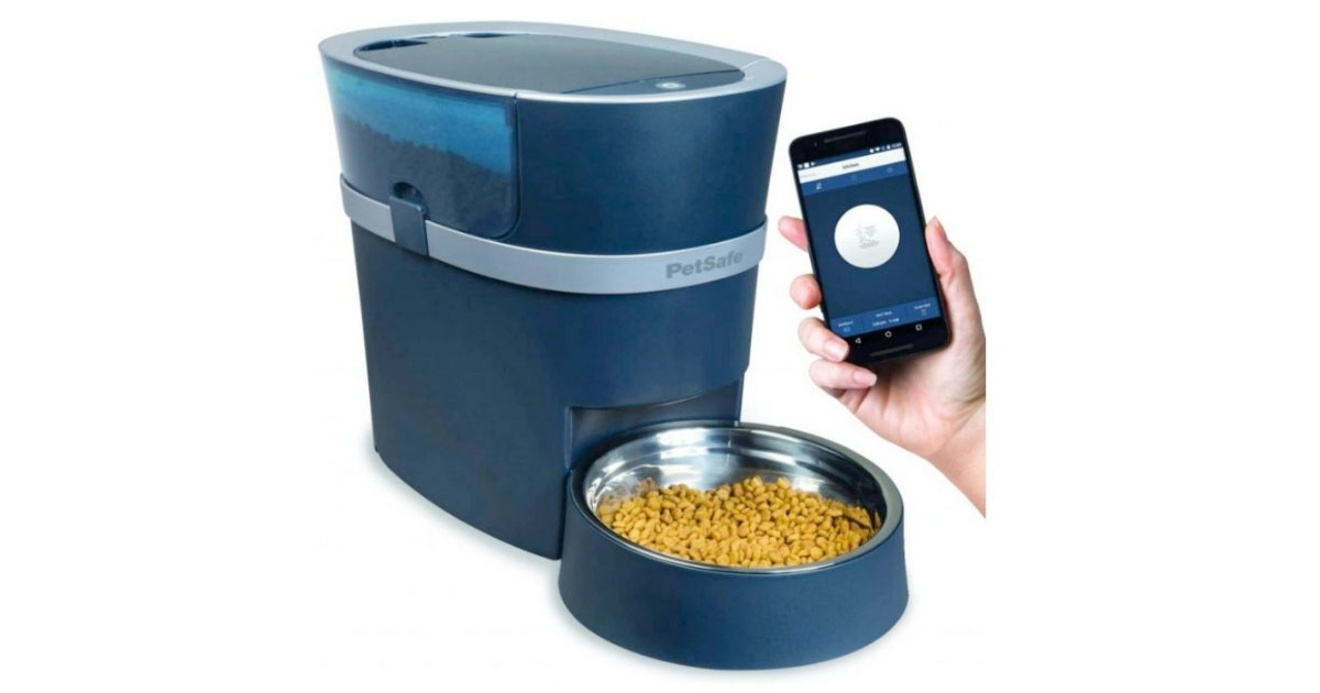 PetSafe Smart Feed Automatic Cat Feeder