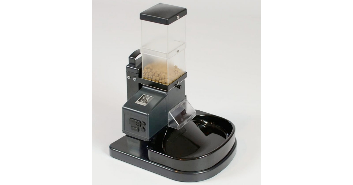 Super Feeder Automatic Cat Feeder